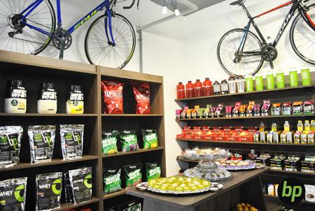 BP Bike Shop - Carlos Barbosa