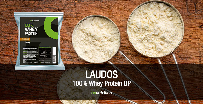 e771fdaa8 Laudo do 100% Whey BP Nutrition