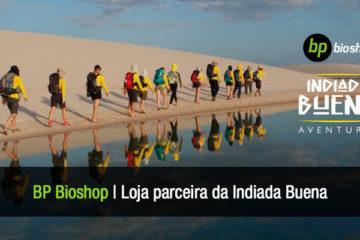 Indiada Buena e BP Bioshop