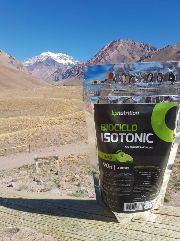 isotonic biociclo aconcagua