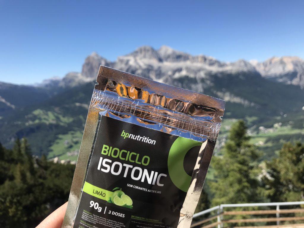 isotonic biociclo cortina dampezzo italia
