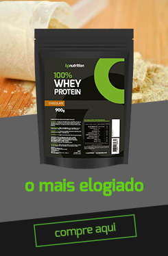 Whey BP Nutrition