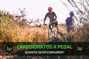 carboidratos pedal ciclismo