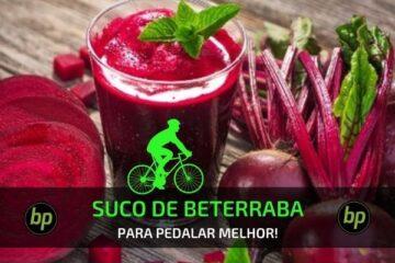 suco beterraba ciclismo