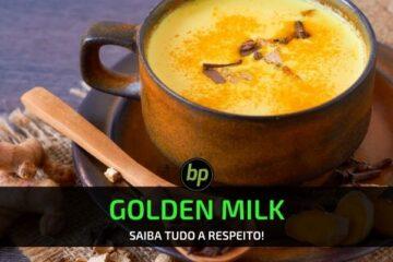 conheca golden milk