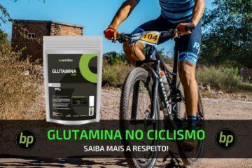 glutamina ciclismo beneficios otimos