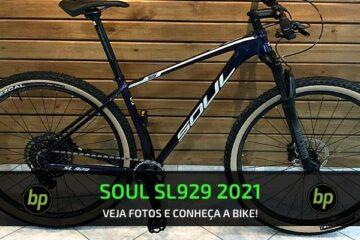 nova soul SL 929 2021