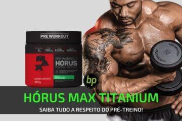 conheca horus max titanium beta alanina
