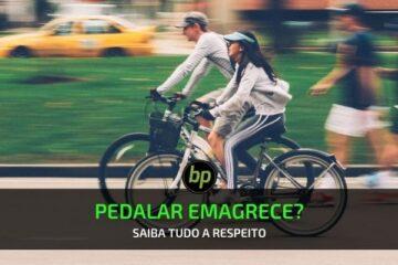 pedalar emagrece