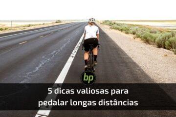 dicas fazer pedal longo