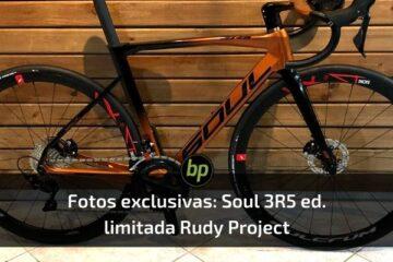 3r5 ed limitada rudy project