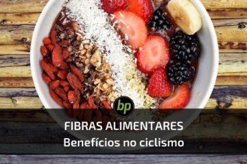 fibras beneficios ciclismo