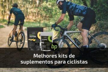 melhores kits suplementos ciclismo